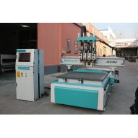 China BOSAY ATC 1325 CNC Wood Cutting Machine For Woodworking Carving And Milling on sale