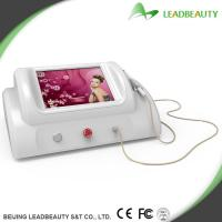 Wholesale High Frequency RBS 30Mhz spider vein removal machine / skin tag removal from china suppliers