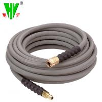 Wholesale Hydraulic tube high pressure washer hose washing machine or car hose from china suppliers