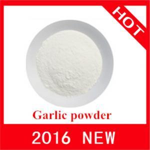 Wholesale 2016 new crop China garlic powder from china suppliers