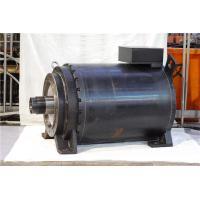 Direct drive torque motor quality direct drive torque for Direct drive servo motor