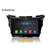 Wholesale Vehicle Dvd Player Android 8.0 system, 1.5G 8 cores CPU and CSR Bluetooth from china suppliers