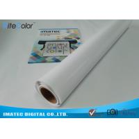 China Resin Coated Photo Paper Silicon Coating Glossy Photographic Paper 60 Width on sale