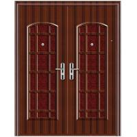 Wholesale steel security door from china suppliers