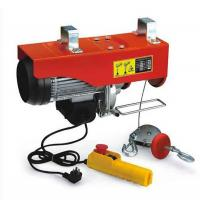 Wholesale Mini Electric Hoist from china suppliers