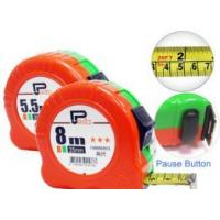 China 5.5 M Measuring Tape/8 M Measuring Tape (CM/Inch Reles) on sale
