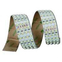 Wholesale 480LEDs/m 3528 LED Strip 24V CCT Tunable White LED Strip Color Temperature Adjustable from china suppliers