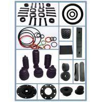 Buy cheap Molded Rubber Mechanical Seals from Wholesalers