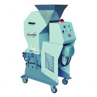 Wholesale Plastic Granulator machine AMG-E Slow-speed Screenless Granulator from china suppliers