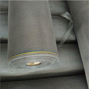 Keep flame retardant glass fiber screens
