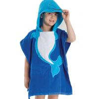 Hooded Beach Towels For Children Hooded Beach Towels For