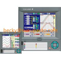 Wholesale Original Yokogawa Button Operated DX1000 DX2000 Paperless Recorders Data Logger DX2010-3-4-2/TPS4 from china suppliers