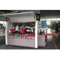 Wholesale 380v  / Customize 4 Head Four Side Moulder from china suppliers