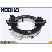 High Quality Aluminium Pipe Groove Cold Cutting Machine With METABO Motor