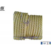 Quality 3 strand mixed rope for sale