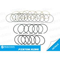Buy cheap 4.3L Ford Bronco M300 Replace Piston Rings MaterialSuperior Steel Low Tension from Wholesalers