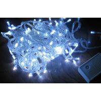 Wholesale 110v RGB Waterproor IP44 Tree Lighting RGB Flashing LED Christmas Tree Lights from china suppliers