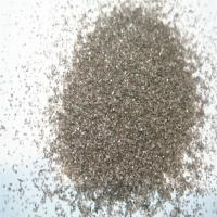 Wholesale Abrasive materials brown fused alumina/ brown aluminum oxide from china suppliers