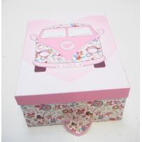 Wholesale Coated Paper Cardboard Gift Packaging Boxes For Weddings Jewellery With Printed Logo from china suppliers