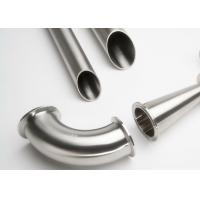 Buy cheap ASTM A270 High Purity Stainless Steel Tubing TP316L 1'' X 0.065'' X 20FT from wholesalers