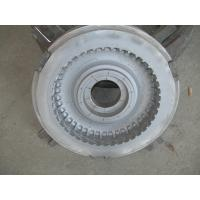 China Steel 11 x 4.00 - 6 ATV Tyre Mould With EDM Process For Bicycle / Motorcycle on sale