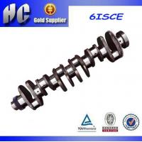 Wholesale Forged Steel Cummins Engine Spare Parts Billet Crankshaft 6ISCE 3965006/3965007/3965008 High Performance from china suppliers