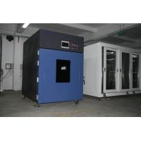 China Stainless Steel Stable Vacuum Drying Oven Customized Industrial Heating Oven on sale