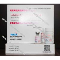 Wholesale Hot sale 1200mg, 5+5+1 Glutathione injection for skin whitening with high qulity and low price from china suppliers