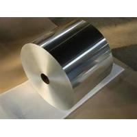 China Plain aluminium foil for medical and pharmaceutical packaging and food packaging on sale