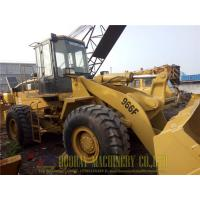 USED CATERPILLAR 966F  GOOD QUALITY READY TO USE