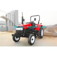 Wholesale 55hp 4X4 Wheel Tractor for Farm from china suppliers