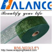 Wholesale Mesh Ribbon Rolls for Gift Ribbon from china suppliers