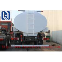 Wholesale LHD & RHD 20000L Gas Liquid Tanker Truck 336hp Euro 2 HW 76 Cab With Pump from china suppliers