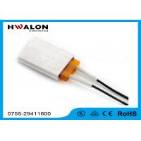 Buy cheap 60 × 19.8 × 5.5Mm 230c 110v 200w Electric Cartridge Ptc Heater For Wax Melting Heater from Wholesalers