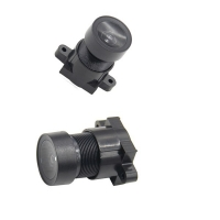 Buy cheap Low Distortion M12 2.76mm 1/4 Chip UAV Aerial Camera Lens from wholesalers