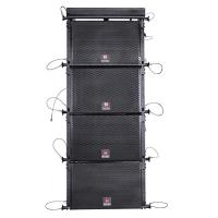China wireless conference room sound system Audio Line Array system  sound system line array system on sale