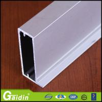 China quality assurance China supplier furniture hardware fittings extrusion aluminum frame for kitchen cabinet on sale