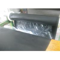 Wholesale Oil Resistant FKM Industrial Rubber Sheet , Thickness 0.5 - 20.0mm from china suppliers