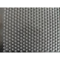 China Stainless Steel Sintered Wire Mesh Filter 100 Micron High Strength And Durability on sale