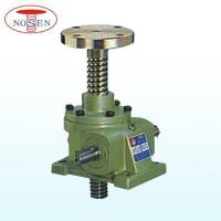 China worm gear linear actuators on sale