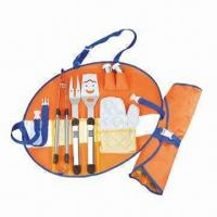 Wholesale BBQ Tool Kit from china suppliers