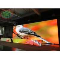 Wholesale SMD2121 1500nits P3 Indoor RGB Led Wall For Advertising from china suppliers