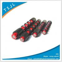 Wholesale Rubber Disc Return Roller For Conveyor from china suppliers
