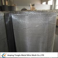 Wholesale Stainless Steel Closed Edge Wire Mesh|SS304\316 Customized Size from china suppliers