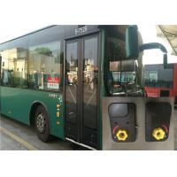 Wholesale Glass Plastic Lock Bus Body Parts TS16949 Certificate With Handle OEM Accepted from china suppliers