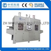 Wholesale Paper Pulp Plate Making Machine for Tableware Dish Food Container from china suppliers