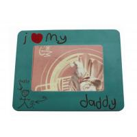 Wholesale Full Colour Green Frame Personalized Photo Mouse Pads For Promotion Gift, En71-3, Rohs from china suppliers
