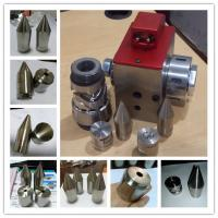 China U14 fixed center extrusion head for wire insulation on sale