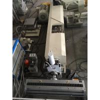 Buy cheap EVA Car Interior Sheet Extrusion Line With High Accuracy Single Screw Extruder from wholesalers