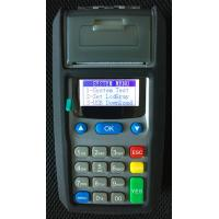 Wholesale Movotek POS Device for Lottery (Fixed Odds and Sports Betting) with Optional Silicone Case from china suppliers